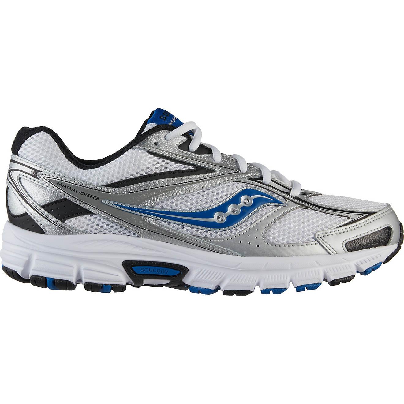 Grid Marauder 3 running shoes