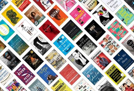 Enjoy unlimited books & audiobooks with a FREE 30-day trial to Scribd
