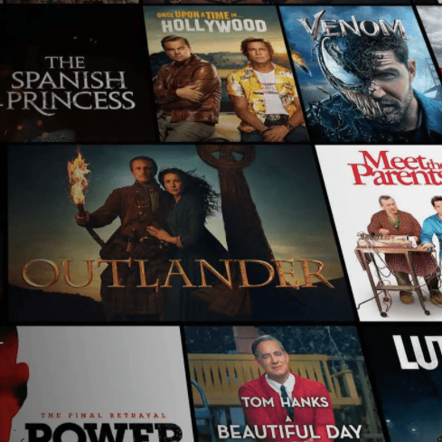 Stream Starz for $5 per month for 3 months