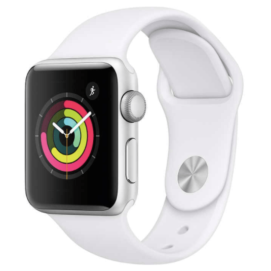 Apple Watch deals: Apple Watch 3 for $119 on November 25