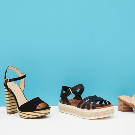 DSW coupons: Take 50% off name brand spring styles