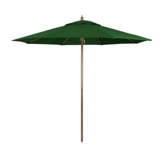 California patio umbrellas from $32 at Woot