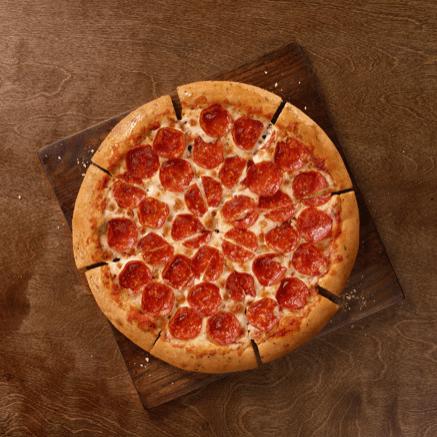 Pizza Hut: Graduates get a FREE pizza at participating locations