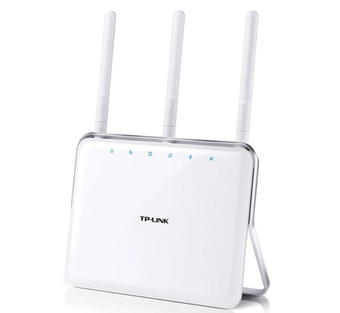 TP-Link Archer dual-band Wi-Fi router + range extender $60