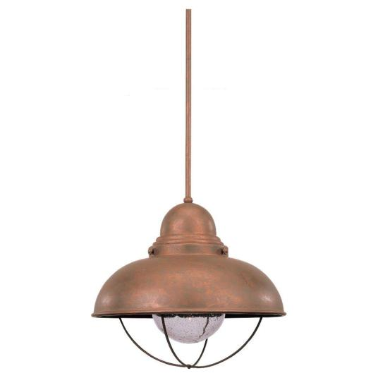 Today only: Save up to 70% on lighting at The Home Depot