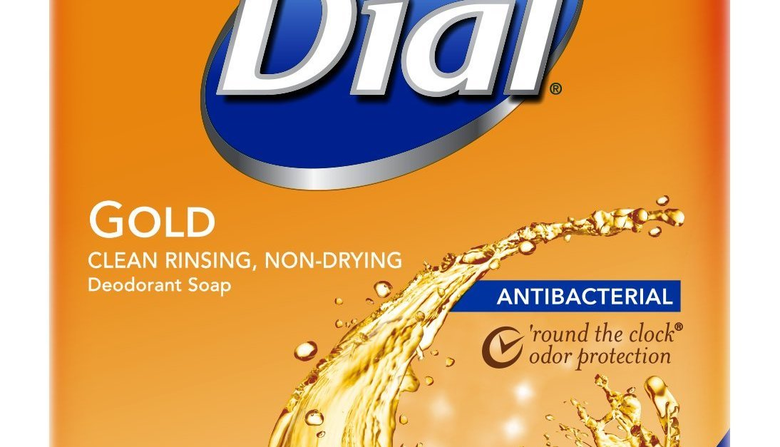 Prime members: 3-pack Dial antibacterial bar soap for $1.61