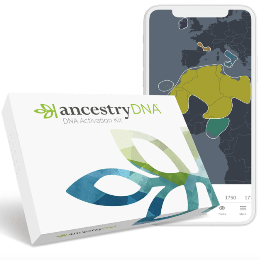 Prime members: AncestryDNA test discounted to $49