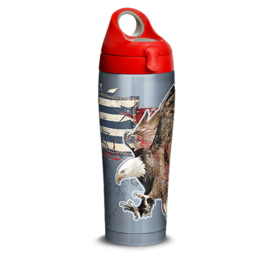 Tervis discount: Get a FREE stainless steel water bottle with $50 purchase
