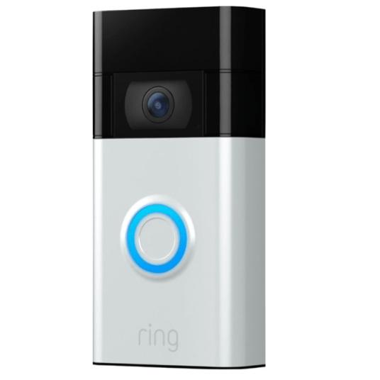 New Ring Video Doorbell 2 for $80
