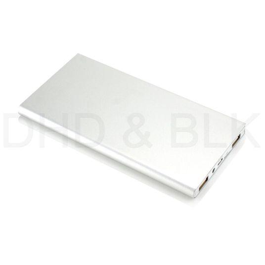 Ultra-thin 20000mAh portable power bank from $10, free shipping