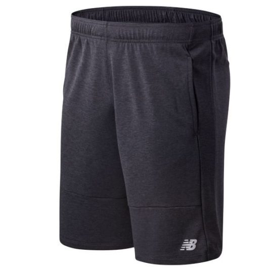 Men's New Balance Sport Knit shorts for $15, free shipping