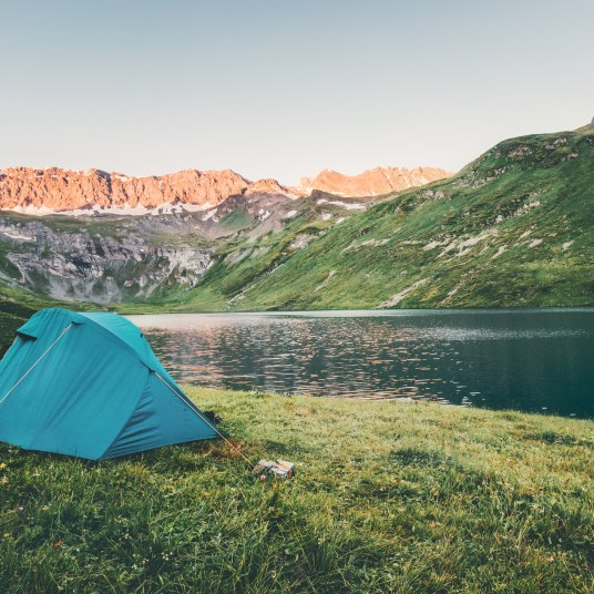 The best deals on camping gear right now