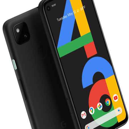 Pre-order the Google Pixel 4a for $349