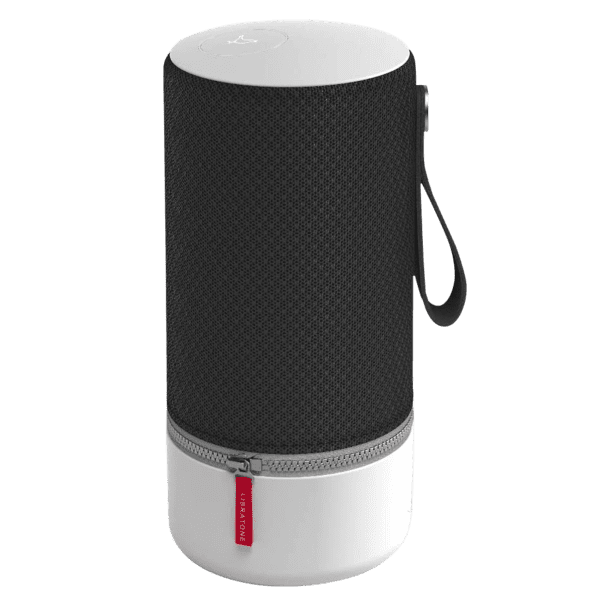 Today only: Libratone Zipp 360° Bluetooth/Wi-Fi speaker with Airplay 2 for $99