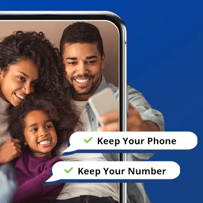 Get a FREE cell phone plan based on income