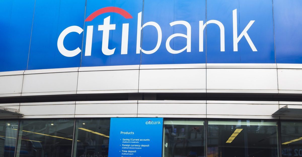 Earn $200 or more with a new Citi checking account