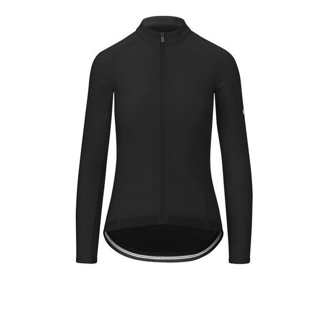 Today only: Giro women's Chrono Thermal cycling jersey for $58