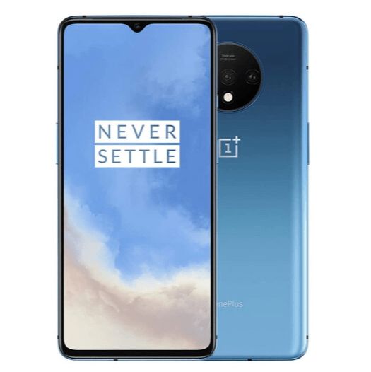 OnePlus 7T 128GB unlocked smartphone for $399
