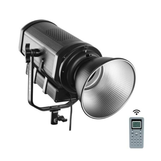 GVM LS-150D LED daylight video light for $235
