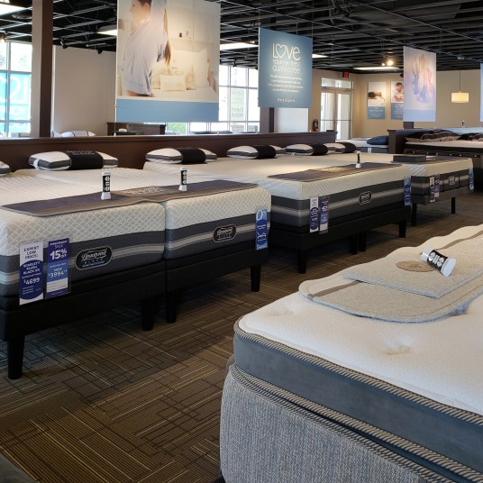 Here are the best mattress deals!