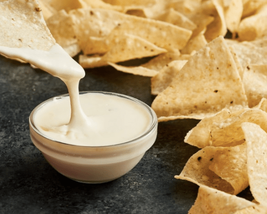 National Queso Day: Get FREE queso at Moe's!