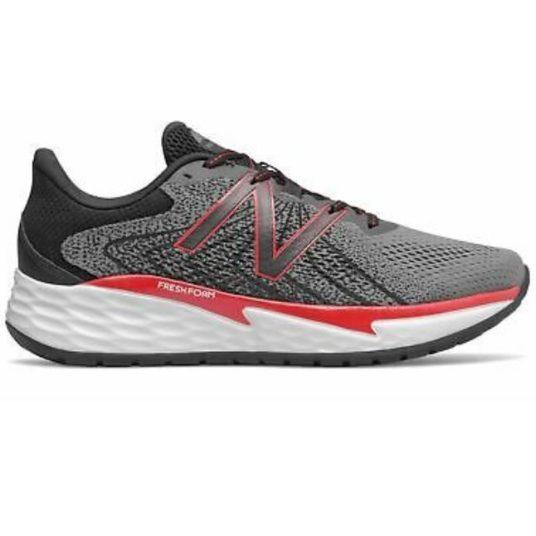 New Balance men's Fresh Foam Evare shoes for $38