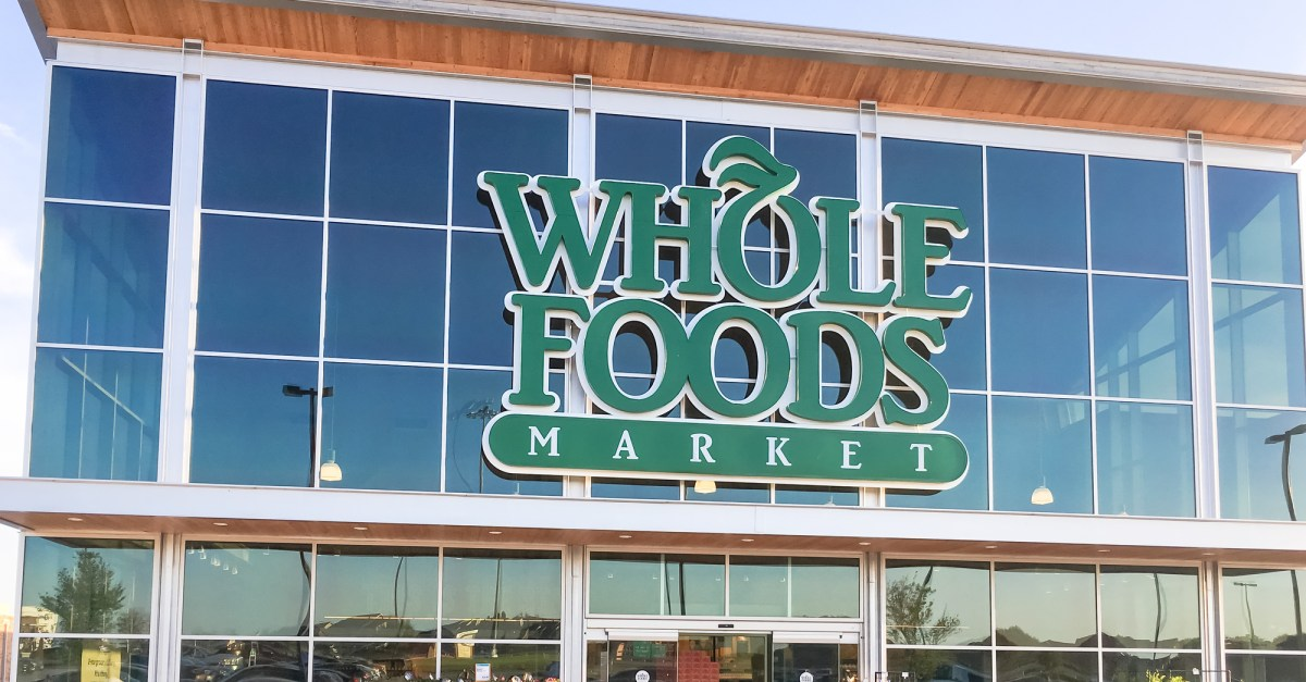 Amazon Prime members: Spend $10 at Whole Foods & receive a $10 credit