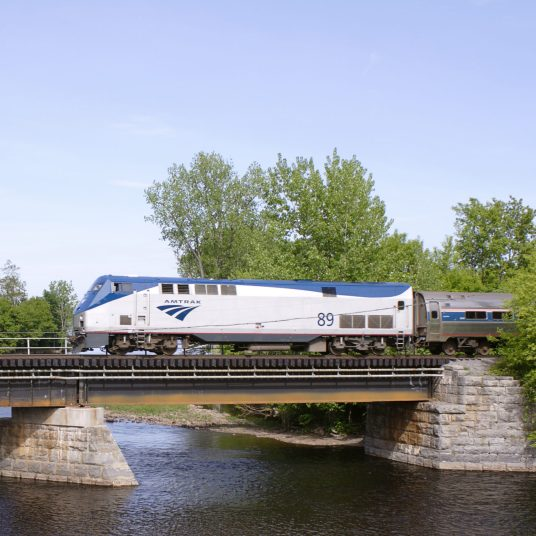 Save up to $500 per person on Amtrak Rail Vacations
