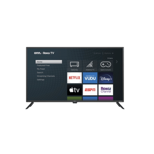 Preview deal: onn. 42″ UHD Roku TV for $88