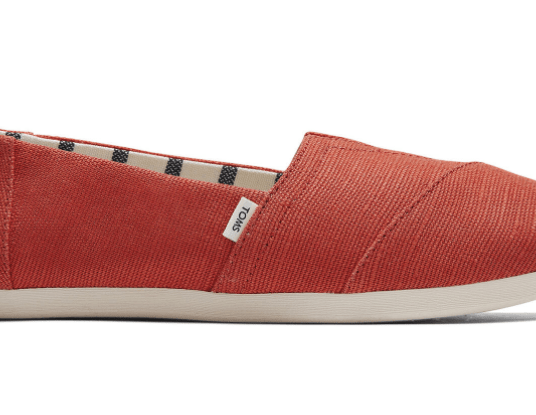 Toms promo codes: Take an extra 25% off markdowns