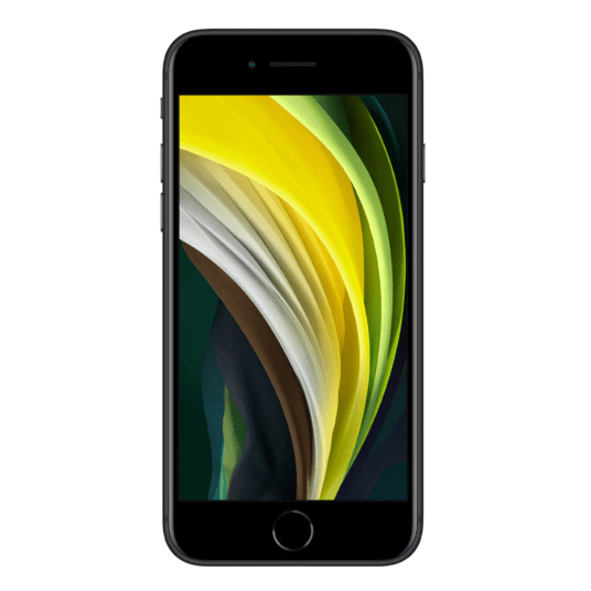 Get an Apple iPhone SE for $50 when you move to Cricket