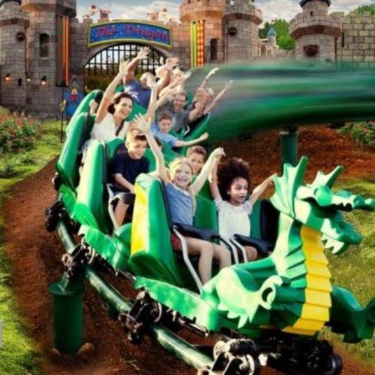 Black Friday: Florida theme park deals