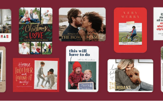 Shutterfly coupon: Take up to 50% off almost everything + FREE photo book