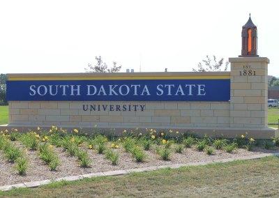 South Dakota State University Medary Avenue Project