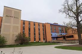 Brown Hall