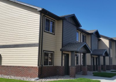 Monument Townhomes