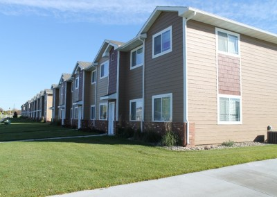 17th 12th Townhomes