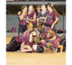 Clarke Lady Indians Softball Dynasty