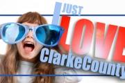 clarke county hospital photo shoot