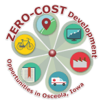housing incentives osceola iowa free land