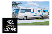 southern iowa RV park