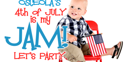 osceola 4th of july activities