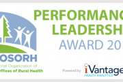 Clarke County Hospital Leadership Award