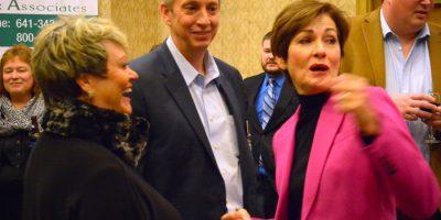 Reynolds & Ernst Help Celebrate Clarke County Community & Business