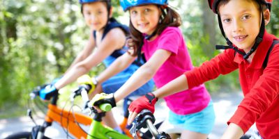 Get the Kids Ready for Spring with Safety Night!
