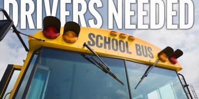 Clarke Schools Looks To Community For Much Needed Bus Drivers