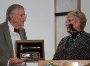Dr. Jim Kimball Clarke County Development Corporation