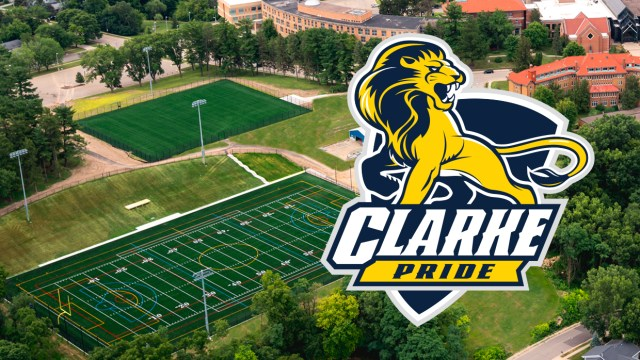 The Impact of College Athletics at Clarke