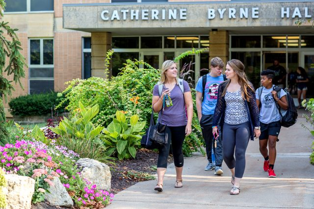 Raising Student Involvement