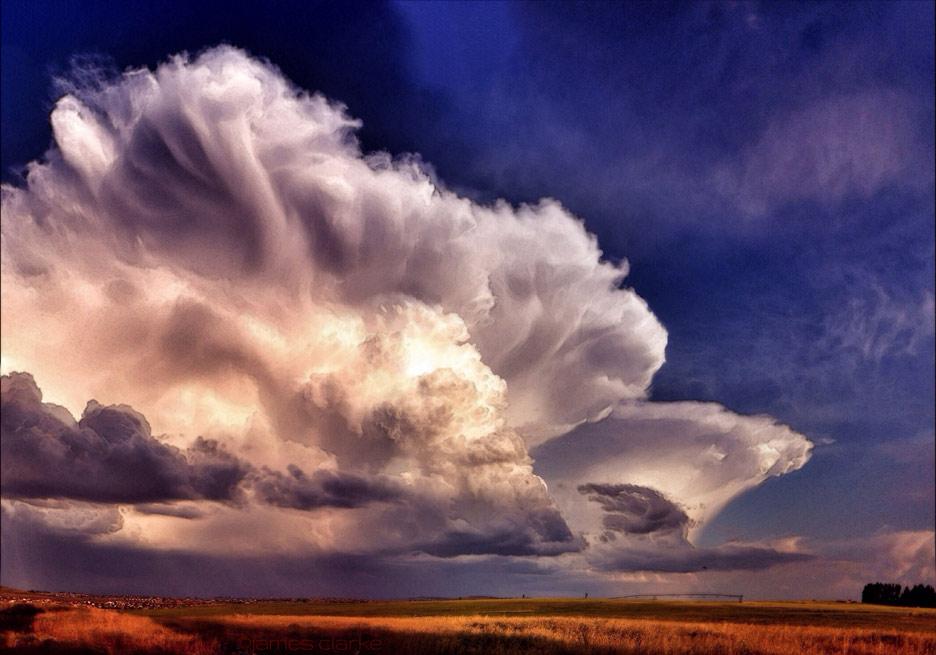 Clouds #91